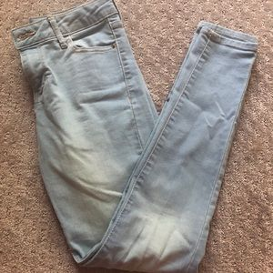 Old Navy Women's Rockstar Mid-Rise Jeans - 2